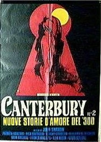 CANTERBURY N.2: MORE STORIES