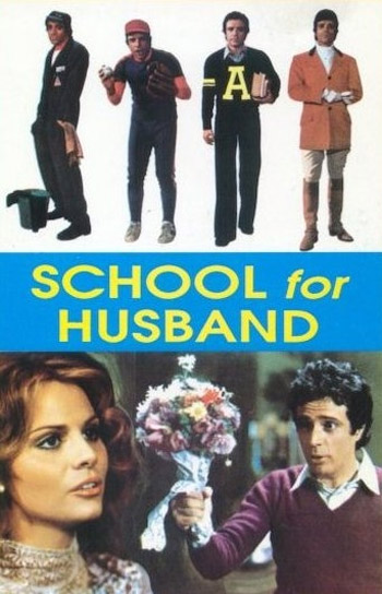 SCHOOL FOR HUSBAND