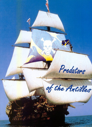 PREDATORS OF THE ANTILLES