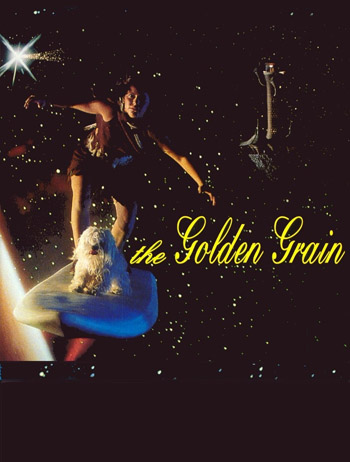 THE GOLDEN GRAIN