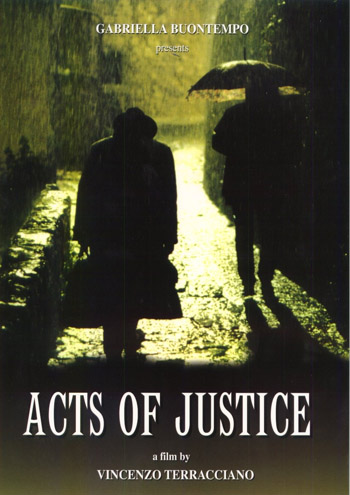 ACTS OF JUSTICE