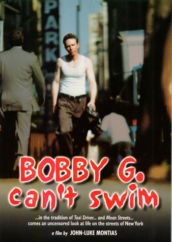 BOBBY G. CAN´T SWIM