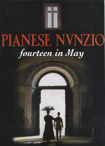 PIANESE NUNZIO, FOURTEEN IN MAY
