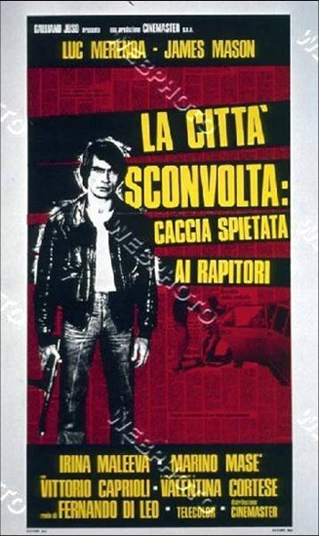 CAZA IMPLACABLE (1975)
