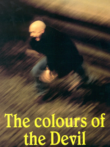 THE COLOURS OF THE DEVIL