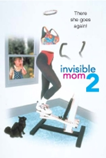 MAMA ES INVISIBLE II