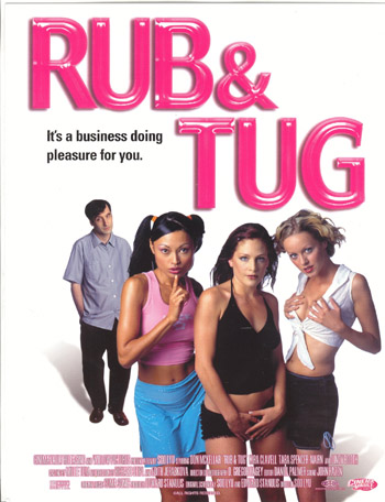 RUB AND TUG