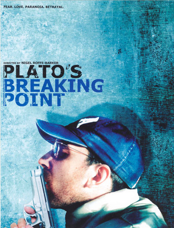 PLATO´S BREAKING POINT