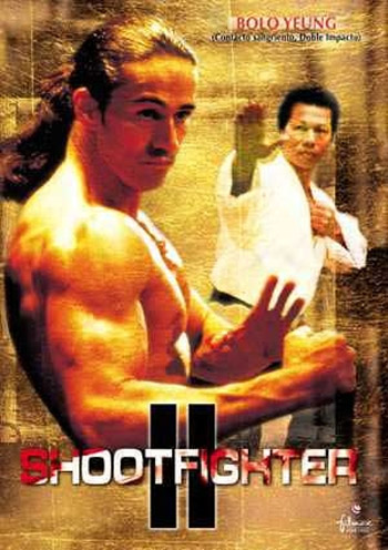 SHOOTFIGHTER II
