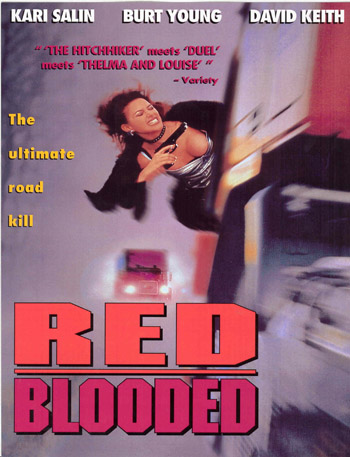 RED BLOODED 2