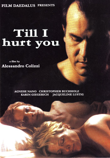 TILL I HURT YOU