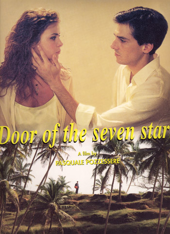DOOR OF THE SEVEN STARS