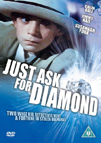 JUST ASK FOR DIAMOND