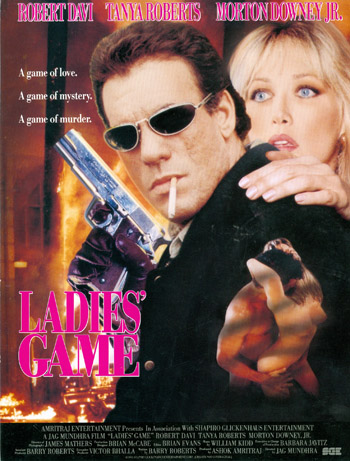LADIE´S GAME