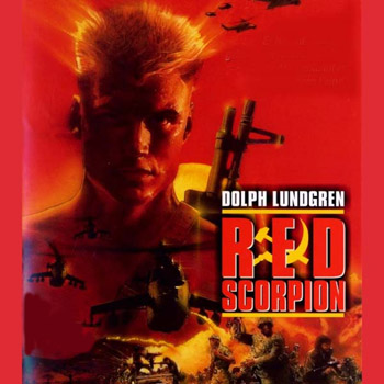RED SCORPION, PROGRAMADO PARA DESTRUIR