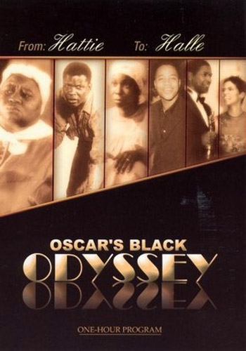 OSCAR´S BLACK ODYSSEY: FROM HATTIE TO HALLE