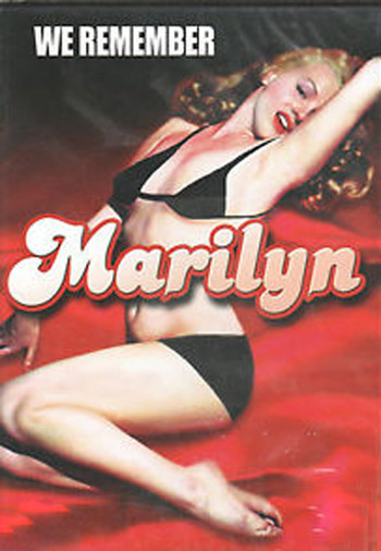 WE REMEMBER MARILYN Part 1
