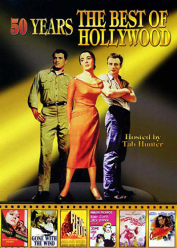 THE BEST OF HOLLYWOOD: 2 HOURS SPECIAL parte 2