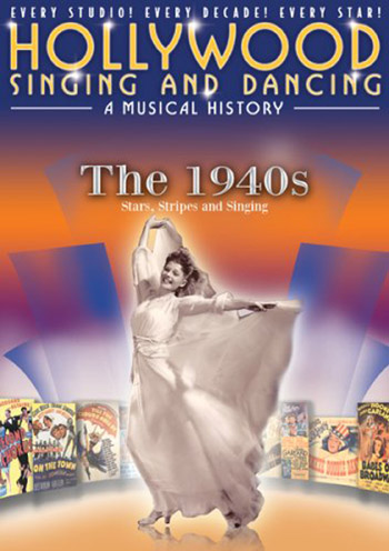 HOLLYWOOD MUSICALS 1940´S