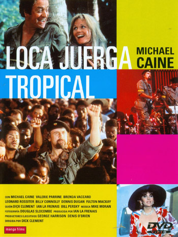 LOCA JUERGA TROPICAL