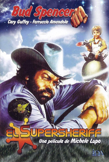 SUPERSHERIFF