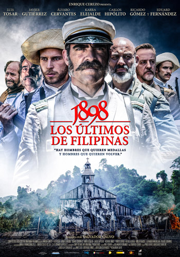 1898, LOS ULTIMOS DE FILIPINAS