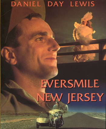 SONRISAS DE NEW JERSEY