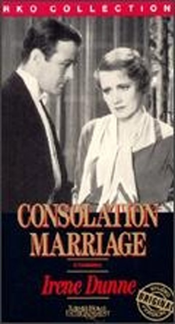 MATRIMONIO EN PELIGRO (CONSOLATION MARRIAGE)