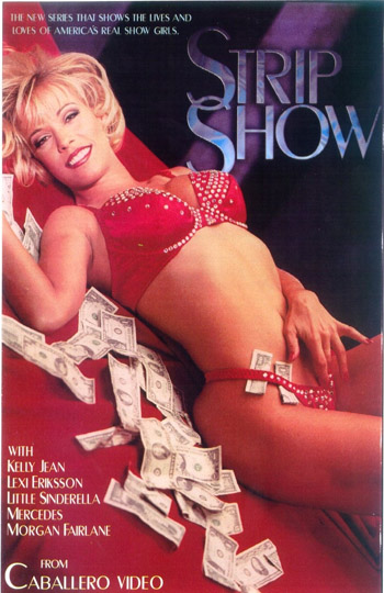 EL SHOW DEL STRIPTEASE