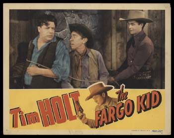 THE FARGO KID