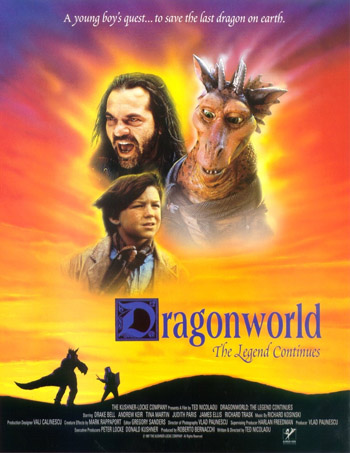 DRAGON WORLD 2