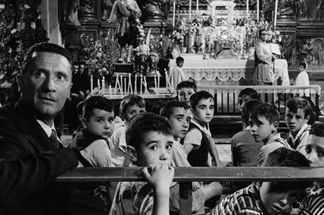 """""""Los jueves, milagro"""" revive remasterizada y sin censura"""