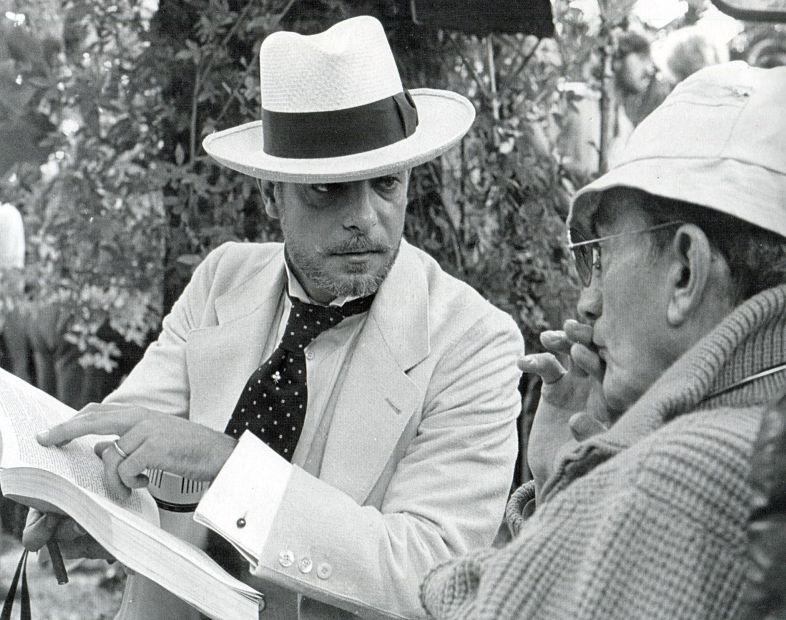 Mercury Films aumenta su catálogo de cine italiano