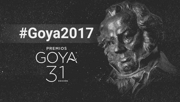 "Paola Torres wins the Goya Award for the wardrobe in ""1898 Los últimos de Filipinas"""